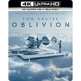 オブリビオン UltraHD 【Blu-ray】