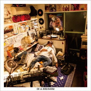 d-iZe/IN A BEDROOM 【CD】