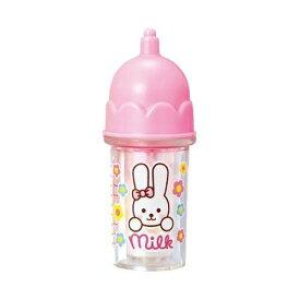 メルちゃん まほうのミルクびん (NEW) おもちゃ こども 子供 女の子 人形遊び 小物 1歳6ヶ月
