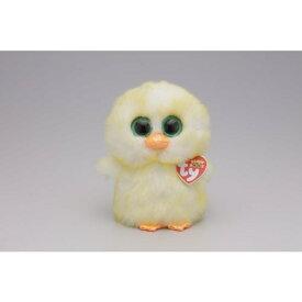 Beanie Boo's レモンドロップ Mおもちゃ こども 子供 女の子 ぬいぐるみ 6歳 Ty(タイ)