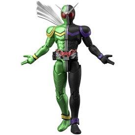 Figure-rise Standard 仮面ライダーW サイクロンジョーカーおもちゃ プラモデル 仮面ライダー W