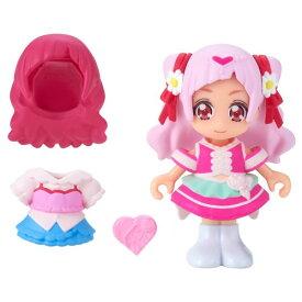 HUGっと!プリキュア プリコーデドール キュアエール おもちゃ こども 子供 女の子 人形遊び 3歳