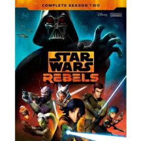スター・ウォーズ 反乱者たち シーズン2 コンプリート・セット 【Blu-ray】