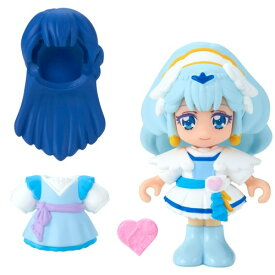 HUGっと!プリキュア プリコーデドール キュアアンジュ おもちゃ こども 子供 女の子 人形遊び 3歳