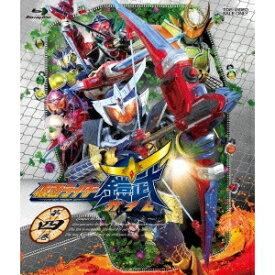 仮面ライダー鎧武 ガイム 第四巻 【Blu-ray】