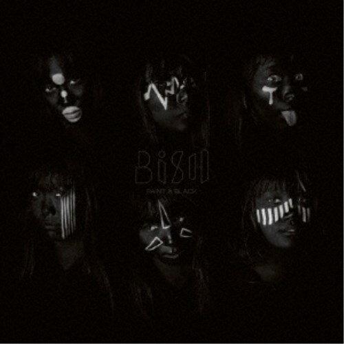 【送料無料】BiSH/PAiNT it BLACK 【CD+Blu-ray】