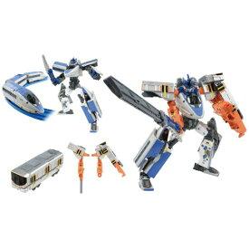 新幹線変形ロボ シンカリオンZ シンカリオンZ 500オオサカカンジョウセットおもちゃ こども 子供 男の子 3歳
