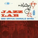 ジジ・グライス&ドナルド・バード/ジャズ・ラブ《完全限定盤》 (初回限定) 【CD】