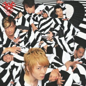 PaniCrew/威風堂々〜十年後のBASKET BALL〜 【CD】
