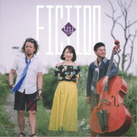 tryphonic/FICTION 【CD】