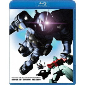 機動戦士ガンダム MSイグルー 【Blu-ray】