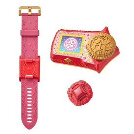 【送料無料】ひみつ×戦士 ファントミラージュ! ファントミディアル おもちゃ こども 子供 女の子 3歳