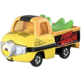 ドリームトミカ SP ミニオン スチュアート(カンフーver.)おもちゃ こども 子供 男の子 ミニカー 車 くるま 3歳