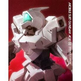 機動戦士ガンダムAGE 第2巻 豪華版 (初回限定) 【Blu-ray】