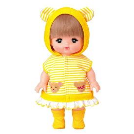 メルちゃん くまさんパーカー(NEW) おもちゃ こども 子供 女の子 人形遊び 小物 3歳