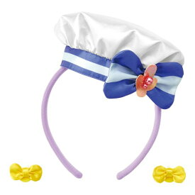 トロピカル〜ジュ!プリキュア 変身プリチューム キュアコーラルアクセサリーセットおもちゃ こども 子供 女の子 3歳