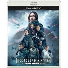 ローグ・ワン/スター・ウォーズ・ストーリー MovieNEX《通常版》 【Blu-ray】