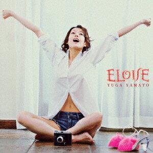 【送料無料】大和悠河/エロイーズ《限定盤B》 (初回限定) 【CD+DVD】