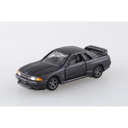 トミカプレミアム 26 日産 スカイライン GT-R (BNR32) おもちゃ こども 子供 男の子 ミニカー 車 くるま 6歳
