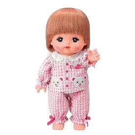 メルちゃん チェックのパジャマ(NEW) おもちゃ こども 子供 女の子 人形遊び 小物 3歳