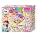 ラッピング対応可◆ラブあみ 織り機 クリスマスプレゼント おもちゃ こども 子供 女の子 ままごと ごっこ 作る