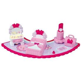 こえだちゃん ちょうちょのメイクルーム おもちゃ こども 子供 女の子 人形遊び ハウス 3歳
