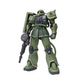 機動戦士ガンダム GUNDAM FIX FIGURATION METAL COMPOSITE MS-06C ザクII C型フィギュア
