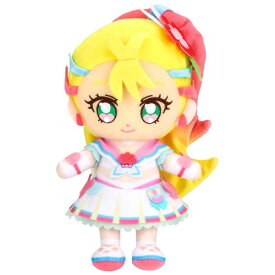 トロピカル〜ジュ!プリキュア キュアフレンズぬいぐるみ キュアサマーおもちゃ こども 子供 女の子 ぬいぐるみ 3歳