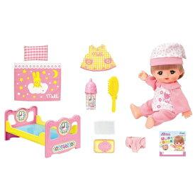 ラッピング対応可◆メルちゃん 入門セット クリスマスプレゼント おもちゃ こども 子供 女の子 人形遊び 1歳6ヶ月