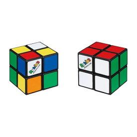 ルービックキューブ2X2 Ver.2.1 おもちゃ こども 子供 パーティ ゲーム 6歳