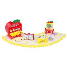 こえだちゃん りんごのえほんルーム おもちゃ こども 子供 女の子 人形遊び ハウス 3歳