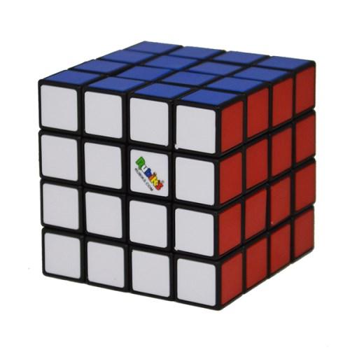 ルービックキューブ4X4 Ver.2.1 おもちゃ こども 子供 パーティ ゲーム 8歳