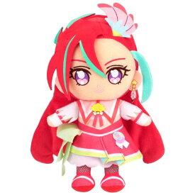 トロピカル〜ジュ!プリキュア キュアフレンズぬいぐるみ キュアフラミンゴおもちゃ こども 子供 女の子 ぬいぐるみ 3歳
