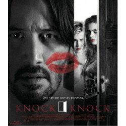 ノック・ノック(期間限定)【Blu-ray】