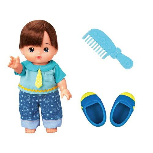 メルちゃん メルちゃんのおともだち あおくん おもちゃ こども 子供 女の子 人形遊び 3歳