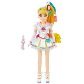 トロピカル〜ジュ!プリキュア プリキュアスタイル キュアサマーおもちゃ こども 子供 女の子 人形遊び 3歳