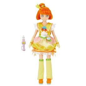トロピカル〜ジュ!プリキュア プリキュアスタイル キュアパパイアおもちゃ こども 子供 女の子 人形遊び 3歳