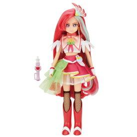 トロピカル〜ジュ!プリキュア プリキュアスタイル キュアフラミンゴおもちゃ こども 子供 女の子 人形遊び 3歳