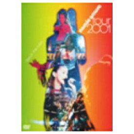 namie amuro tour the rules/namie amuro tour 2001 break the rules 【DVD】