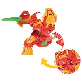 爆024 爆丸 シンディウスDX おもちゃ こども 子供 男の子 6歳