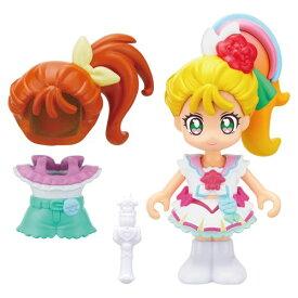 トロピカル〜ジュ!プリキュア プリコーデドール キュアサマーおもちゃ こども 子供 女の子 人形遊び 3歳