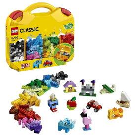 【送料無料】LEGO 10713 クラシック アイデアパーツ<収納ケースつき> おもちゃ こども 子供 レゴ ブロック 4歳