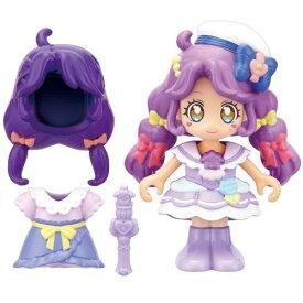 トロピカル〜ジュ!プリキュア プリコーデドール キュアコーラルおもちゃ こども 子供 女の子 人形遊び 3歳