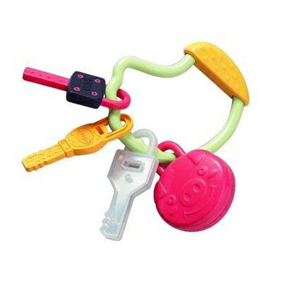 本物そっくり 五感刺激キー おもちゃ こども 子供 知育 勉強 ベビー 1歳6ヶ月