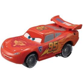 カーズ トミカ C-15 ライトニング・マックィーン(ワールドグランプリタイプ)おもちゃ こども 子供 男の子 ミニカー 車 くるま 3歳