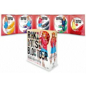 【送料無料】ロケみつ ザ・ワールド 桜 稲垣早希のブログ旅 Blu-ray BOX ヨーロッパ編完全版 【Blu-ray】