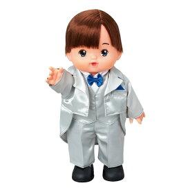 メルちゃん おとこのこのタキシード おもちゃ こども 子供 女の子 人形遊び 小物 3歳