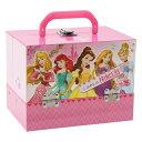 ディズニー バニティメイクボックス 5プリンセスおもちゃ こども 子供 女の子 メイク セット 6歳 リトルマーメイド(ア…
