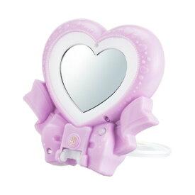 トロピカル〜ジュ!プリキュア Pretty Holic ハートアイズミラーおもちゃ こども 子供 女の子 6歳
