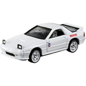 ドリームトミカ 168 頭文字D FC3S RX-7 おもちゃ こども 子供 男の子 ミニカー 車 くるま 3歳 頭文字(イニシャル)D